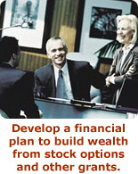 Financial Planning - Advanced Strategies